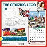 Lego: The Calendar 2013