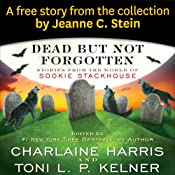 Free: Love Story (from Dead but Not Forgotten) | [Jeanne C. Stein]