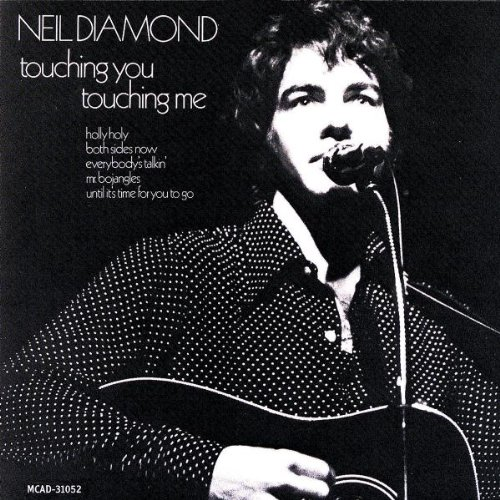 Album Diamond: Neil Diamond Album Covers