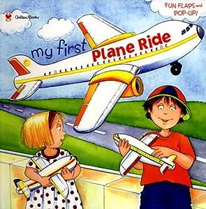 My first airplane ride essay