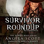 Survivor Roundup | Angela Scott