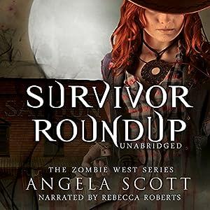 Survivor Roundup Audiobook