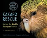 Kakapo Rescue: Saving the World's Str...