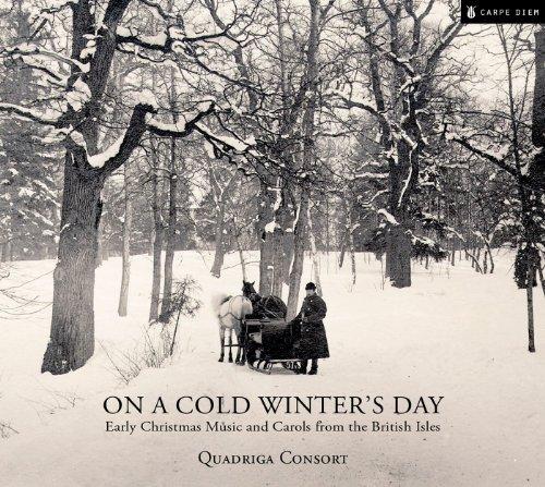寒い冬の日に - クリスマスの音楽集