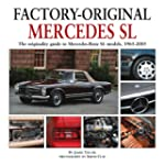 Mercedes SL: The originality guide to...