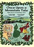img - for Once Upon a Mountain Tale - Eight Jack and Grandfather Tales book / textbook / text book