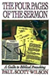 The Four Pages of The Sermon: A Guide...