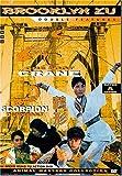 echange, troc One Foot Crane & Scorpion Thunderbolt (Dub) [Import USA Zone 1]