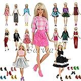 Fashion 5 Partymoden Urlaubstag Kleidung Kleider Outfit mit...
