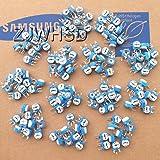 (100Ω – 1MΩ) 130個 13種類 各10個 可変抵抗(ポテンショメータトリマ) サイド-アジャスト 上向き型 オリジナル キット セット