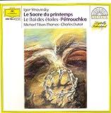 Stravinsky - The Rite of Spring; Petrushka