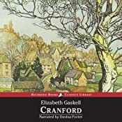 Cranford | [Elizabeth Cleghorn Gaskell]