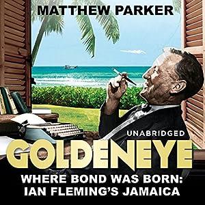 Goldeneye Hörbuch
