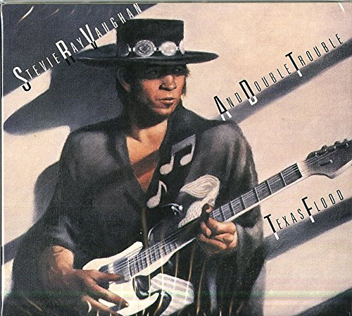 Stevie Ray Vaughan - Texas Flood (Legacy Edition) - Zortam Music