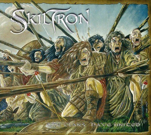 Clans Have United by Skiltron (2011-06-21)