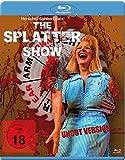 The Splatter Show – Uncut [Blu-ray]