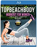 Beachbody 4K Workout For Women [Blu-ray]