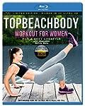 Beachbody 4K Workout For Women [Blu-ray]