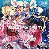 twin cherry テンショウ&ツクヨ(楠田亜衣奈&渡部優衣)