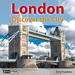 London (Discover the City) Hörbuch