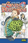 The Seven Deadly Sins 4 (Manga - Seve...