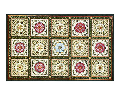 The Rug Market Queen Anne Area Rug  Size 5.6X8.6