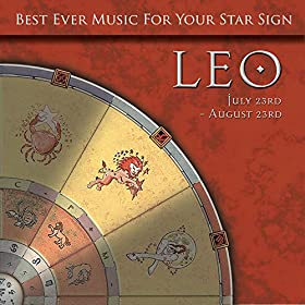 Best ever music for your star sign leo for Best star sign for leo