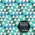 Deep Heads Dubstep Vol. 1