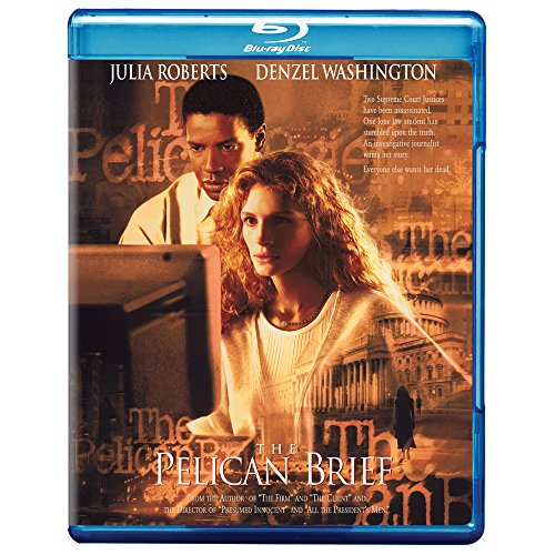 The Pelican Brief [Blu-ray]