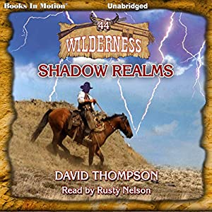 Shadow Realms Audiobook