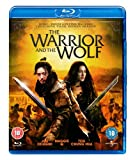 The Warrior and the Wolf [Blu-ray]