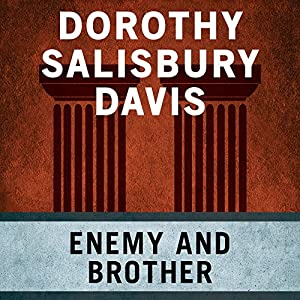 Enemy and Brother Audiobook