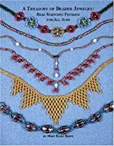 Free A Treasury of Beaded Jewelry: Bead Stringing Patterns for All Ages Ebooks & PDF Download