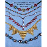 Treasury of Beaded Jewelry: Bead Stringing Patterns for All Agesby Mary Ellen Harte