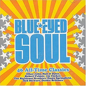 Various Artists - Blue Eyed Soul