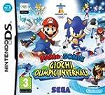 Mario & Sonic Ai Giochi Olimpici Inve...