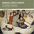 Medieval Songs And Dances (St. George's Canzona)