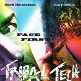 Face First by Tribal Tech (2015-08-26)
