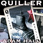 Quiller: Quiller, Book 11 (       UNABRIDGED) by Adam Hall Narrated by Antony Ferguson