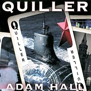 Quiller: Quiller, Book 11 | [Adam Hall]