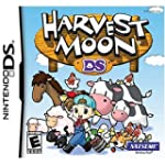 Harvest Moon DS - Nintendo DS