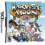 Harvest Moon DS ~ Natsume