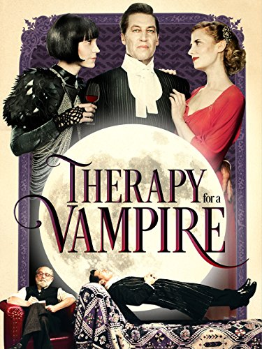 Therapy For A Vampire [English Subtitled]