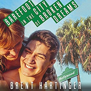 Barefoot in the City of Broken Dreams Audiobook