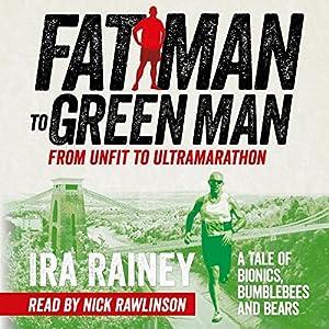 Fat Man to Green Man Audiobook
