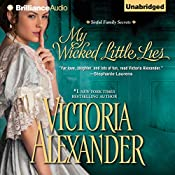My Wicked Little Lies | Victoria Alexander