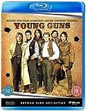echange, troc Young Guns [Blu-ray] [Import anglais]