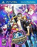Persona 4: Dancing All Night - PlayStation Vita Standard Edition