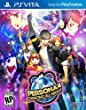 "Persona 4: Dancing All Night ""Disco Fever"" Edition - PlayStation Vita"
