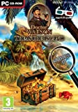 Dr Watson Treasure Island (PC CD)